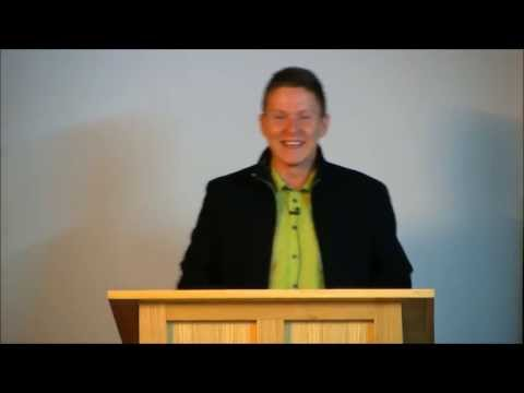 Adam's Testimony -Christ Saved Me From Catholicism