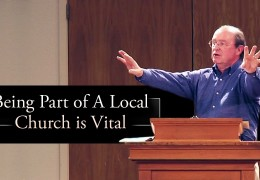 Mack Tomlinson Preaching HERE 1PM Sat 24 Oct & 11AM Sun 25
