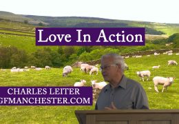 Love In Action – Charles Leiter