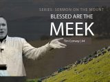 Blessed Are the Meek – Tim Conway
