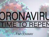 Coronavirus – A Message of Hope