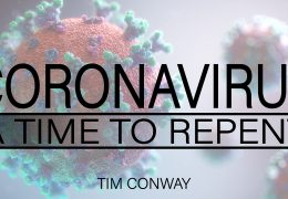 Coronavirus – A Message of Hope