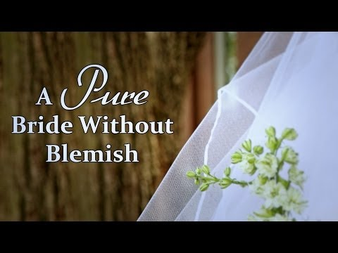 A Pure Bride Without Blemish – Tim Conway (7 min Excerpt)