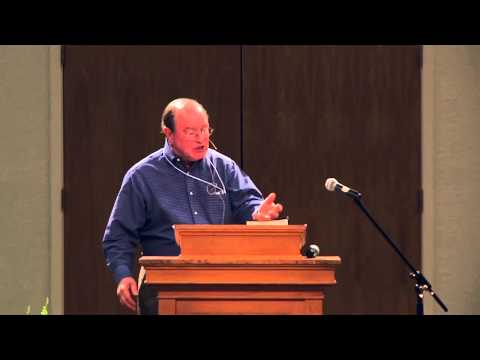 Making Your Calling and Election Sure – Mack Tomlinson (2013 Fellowship Conference #1)