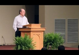 Do Not Faint – Mack Tomlinson (Fellowship Conf. 2015)