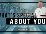 Is There Anything Special About You? – Tim Conway