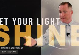 Let Your Light Shine – Tim Conway