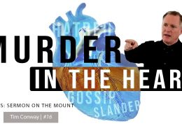 Murder in the Heart – Tim Conway