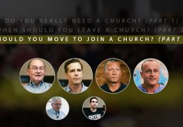Should You Move to Join a Church? (Part 3)