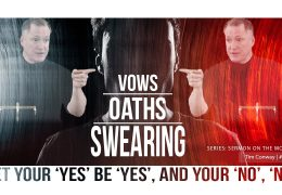 Swearing, Vows & Oaths – Tim Conway
