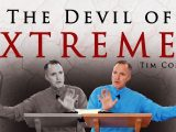 The Devil of Extremes – Tim Conway