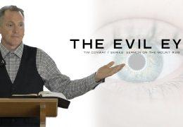 The Evil Eye – Tim Conway
