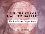The Stability of Gospel Shoes – Tim Conway